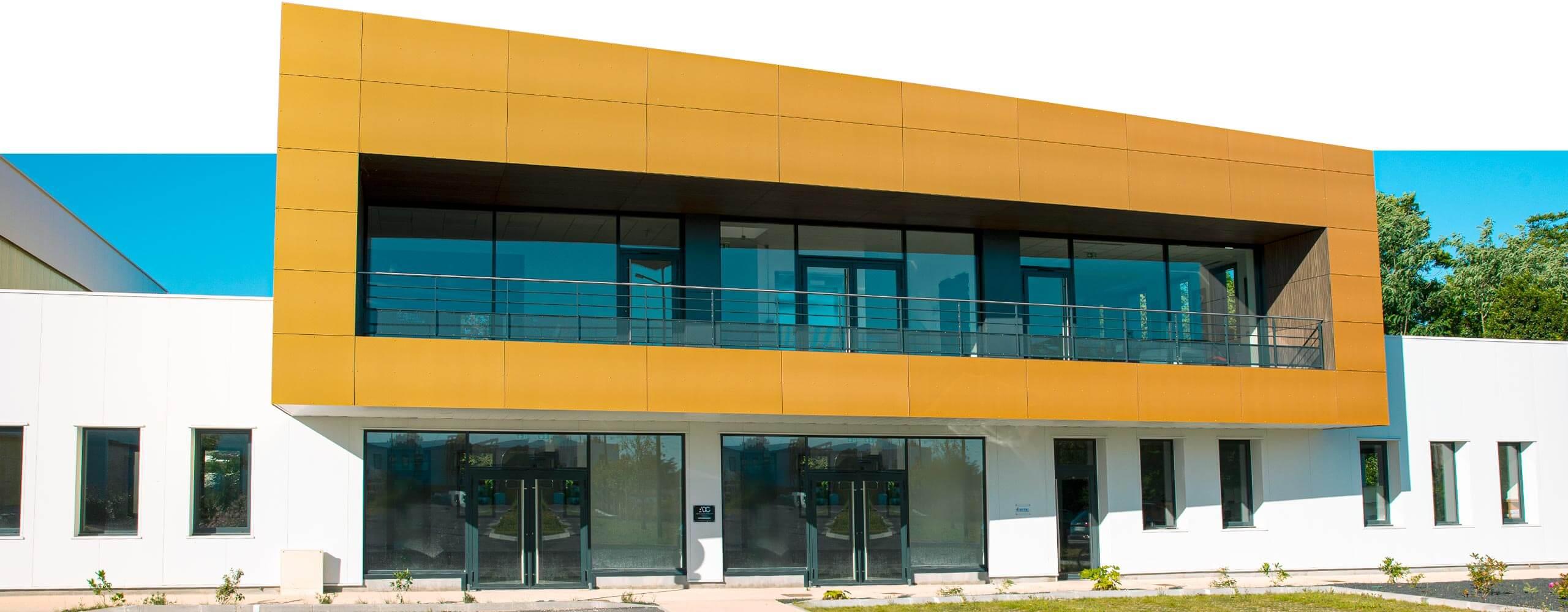 bâtiment Atlantique Gestion de Patrimoine